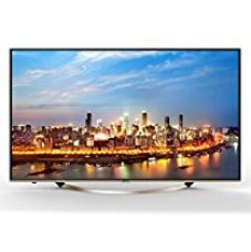 Micromax 127 cm (50 inches) 50Z9999UHD 4K UHD LED Smart TV for Rs. 60,990