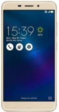 Buy Asus Zenfone 3 Laser (Gold, 32 GB)  (4 GB RAM) for Rs. 12,999