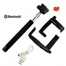 Buy Nynosvn Bluetooth Selfie Stick for smartphones from Amazon