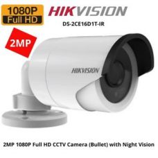 Turbo HD1080P Bullet CCTV Security