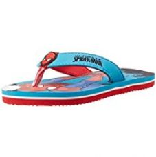 Buy Spiderman Boy's Flip-Flops and House Slippers from Amazon
