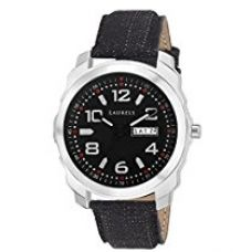 Laurels Dexter III Analog Black Dail Men Watch ( Lo-Dxtr-III-020207 ) for Rs. 599