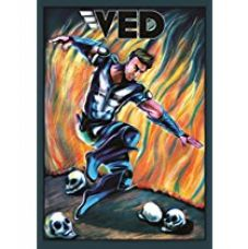 Buy Ved: The Beginning Comic Book from Amazon