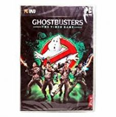 Buy Ghostbusters: The Video Game (PC DVD) from Amazon
