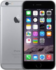 Apple iPhone 6 (32 GB, Space Grey) for Rs. 30,700