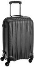 American Tourister Polycarbonate 55 cms Gun Metal Carry On (38W (0) 58 001) for Rs. 4,070