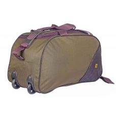 Get 50% off on Top Gear Combat 20Inch Duffle Bag With Wheels