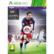 FIFA 16 (Xbox 360) for Rs. 1,318