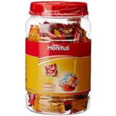 Buy Dabur Honitus Ginger - Cough Drops - 100 lozenges jar from Amazon