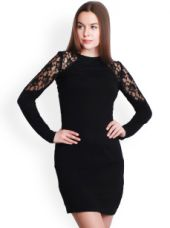 Buy Bodycon Dress from Myntra