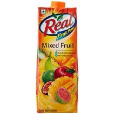 Buy Real Fruit Power Mixed Fruit 1L from Amazon