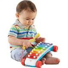Buy Fisher Price Classic Xylophone, Multi Color from Amazon