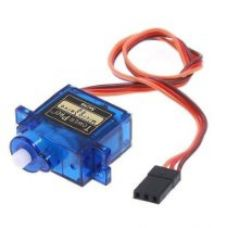 Robodo Electronics SG 90 Tower Pro Micro Servo Motor for Rs. 220