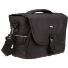 AmazonBasics Medium DSLR Gadget Bag (Orange interior) for Rs. 1,299