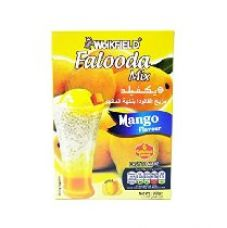 Buy Weikfield Mango Falooda Mix, 200g from Amazon