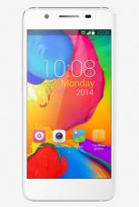Micromax Canvas Knight-2 E471 Smart Phone White for Rs. 5799