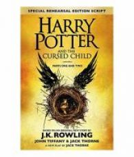 Buy Harry Potter and the Cursed Child - Parts I and II English (Hardback) 2016 from SnapDeal