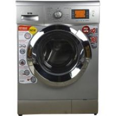 IFB 7 kg Fully-Automatic Front Loading Washing Machine (Elite Aqua SX , Silver) for Rs. 32,989