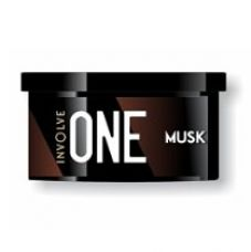 Buy Involve Your Senses IONE01 Musk Organic Car Perfume (40 g) from Amazon