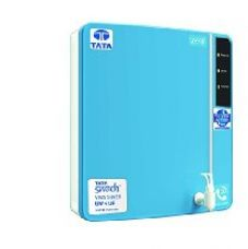 Tata Swach Viva Silver UV+UF Wall Mounted 6-LitreWater Purifier (Blue/White) for Rs. 6,214