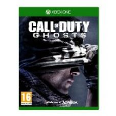 Call of Duty: Ghosts (Xbox One) for Rs. 2,790