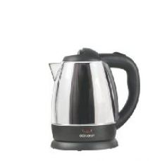 Buy Orpat OEK-8137 1350-Watt Cordless Kettle from Amazon