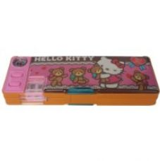Hello Kitty Magnetic Box, Pink (2 Function) for Rs. 349