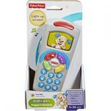 Fisher Price Land Puppy'S Remote, Multi Color for Rs. 899