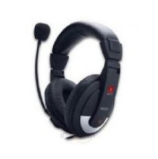IBall Rocky Over-Ear Headphones with Mic for Rs. 599