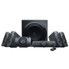 Buy Logitech Z906 Surround Sound Speaker System from Amazon