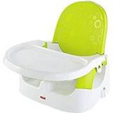Fisher Price Quick-Clean Portable Booster, Multi Color for Rs. 1,999