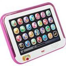 Fisher Price Laugh and Learn Smart Stages Tablet, Pink for Rs. 1,007