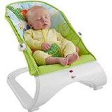 Fisher-Price Rainforest Friends Comfort Curve Bouncer for Rs. 4,770