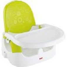 Fisher Price Quick Clean N' Go Booster - Basic, Multi Color for Rs. 1,995