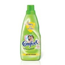 Comfort After Wash Anti Bacterial Fabric Conditioner - 800 ml for Rs. 250