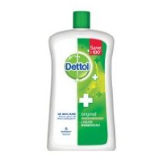 Dettol Liquid Soap Jar Original, 900 ml for Rs. 192