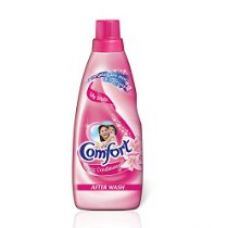 Comfort After Wash Lily Fresh Fabric Conditioner - 800 ml for Rs. 215