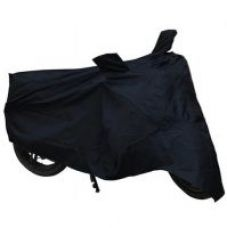 Flat 79% off on Universal Body Cover For Bike (5 Cm) ( Blue)