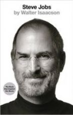Steve Jobs: The Exclusive Biography Paperback (English) 2015 for Rs. 377