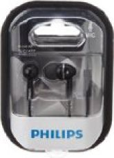 Philips SHE1455BK In-Ear Headphone With Mic (Black) for Rs. 434