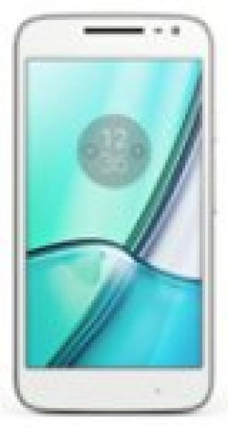 Buy Moto G Play, 4th Gen (White) from Amazon