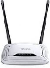 Buy TP-Link TL-WR841N 300Mbps Wireless-N Router from Amazon