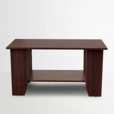 Buy Dion Coffee Table Wenge from Fabfurnish