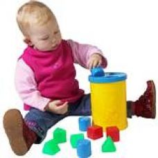 Fisher Price 71024 Baby's First Blocks for Rs. 319