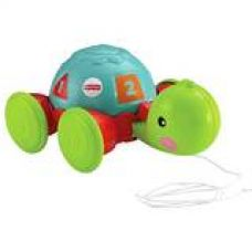 Fisher-Price Pull-Along Turtle for Rs. 486