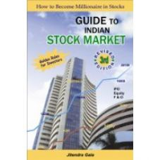 Buy Guide To Indian Stock Market from Amazon