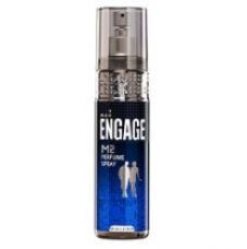 Buy Engage M2 Perfume Spray for Men, 120ml from Amazon