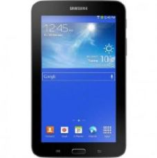 Samsung SM-T116NYKYINS Tablet (7 inch, 8GB, Wi-Fi+3G+Voice Calling), Ebony Black for Rs. 6,999