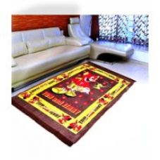 Buy Warmland Traditional Chenille Carpet - 60