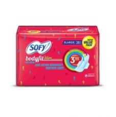 Sofy Bodyfit Slim (28 Count) for Rs. 499